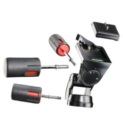 walimex FT-010H Pro-3D-Neiger