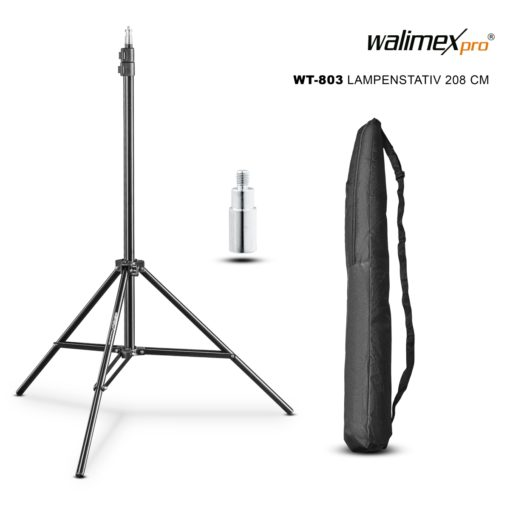 walimex pro WT-803 Lampenstativ