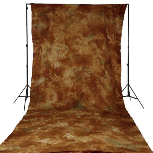 walimex Stoffhintergrund 2,8×5,8m sand