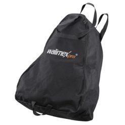 walimex pro Transporttasche für Beauty Dishes und Hintergründe