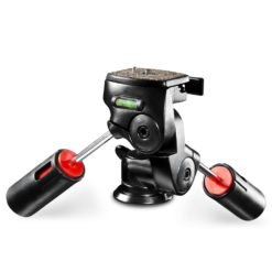 walimex FT-018H Magnesium Pro-3D-Neiger