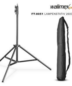 walimex pro FT-8051 Lampenstativ