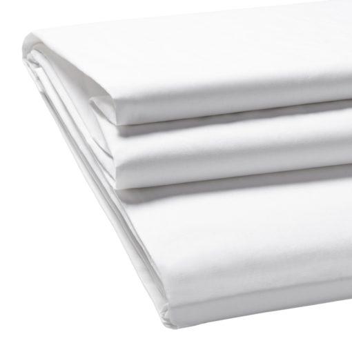 walimex Stoffhintergrund uni weiß 2,85x6m