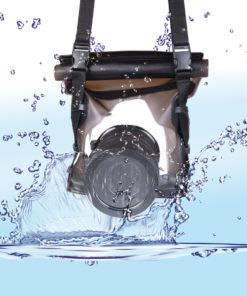 DiCAPac WP-S10 Outdoor- und Unterwassertasche SLR