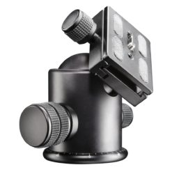 walimex pro FT-6665H Aluminium Pro-Kugelkopf