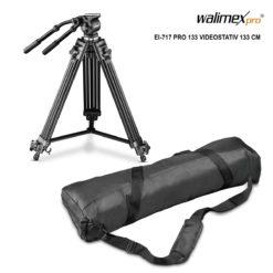 walimex pro EI-717 Video-Pro-Stativ