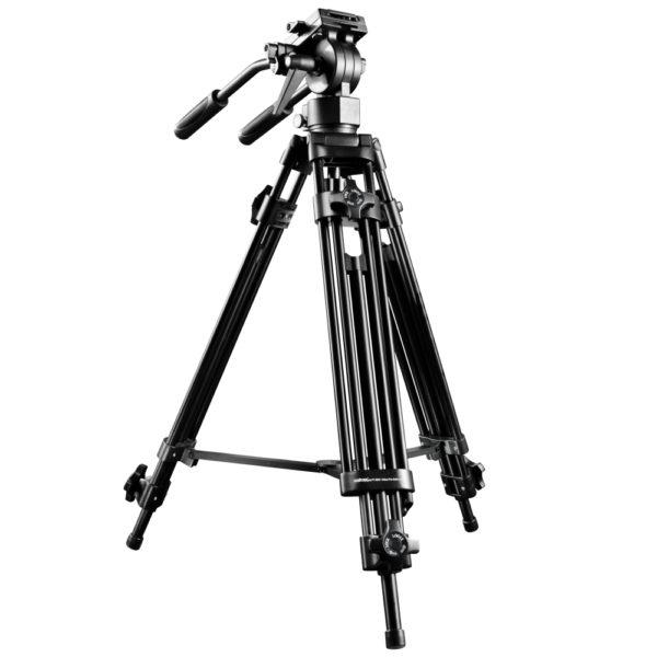 walimex pro EI-9901 Video-Pro-Stativ