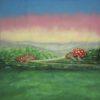 walimex pro Motiv-Stoffhintergrund 'Alice', 3x6m