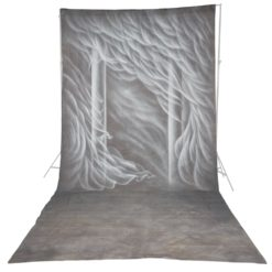 walimex pro Motiv-Stoffhintergrund 'Silk', 3x6m