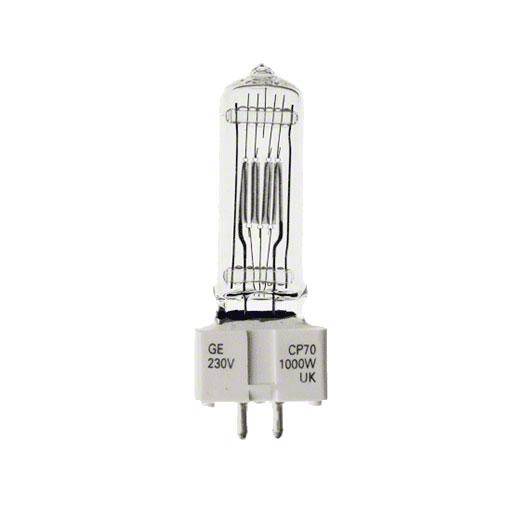 walimex Leuchtmittel für VC-1000Q