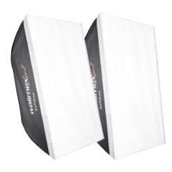 walimex pro Softbox 60×90cm