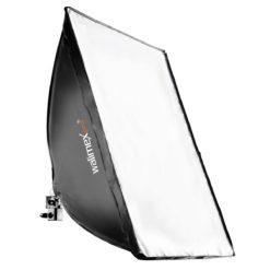 walimex Daylight 250 mit Softbox