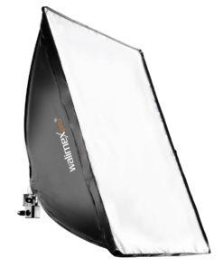 walimex Daylight 250 mit Softbox