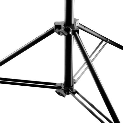 walimex pro Jumbo Lampenstativ 730 AIR
