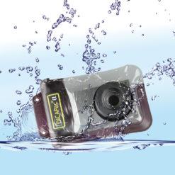 DiCAPac WP-510 Outdoor- und Unterwassertasche