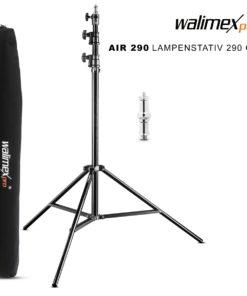 walimex pro Lampenstativ AIR 290