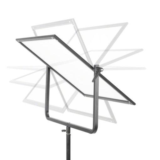 walimex pro Diffusor-Platte 55x55cm