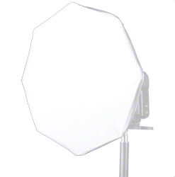walimex Octagon ø30cm für Kompaktblitze