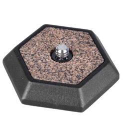 walimex Schnellwechsel-Platte für FW-593
