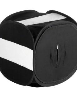 walimex Lichtwürfel 40x40x40 black