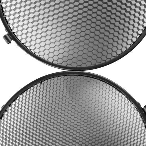 walimex pro Waben-Set für Standardreflektor