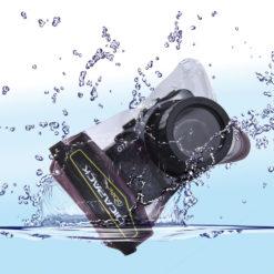 DiCAPac WP-570 Outdoor- und Unterwassertasche
