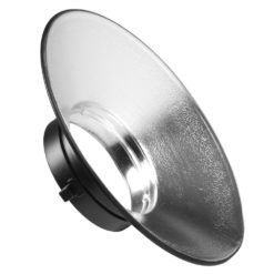 walimex pro Weitwinkel-Reflektor 120° für VC/VE/Newcomer