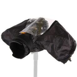 walimex Regenschutzhülle für SLR