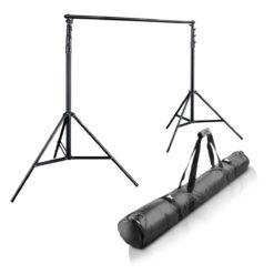 walimex XXL Hintergrund-System 190-465cm