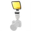 walimex Reflektor-Aufsatz für Systemblitze