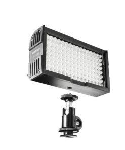 walimex pro Videoleuchte 128 LED, Daylight