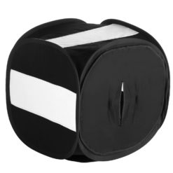 walimex Lichtwürfel 60×60×60 black