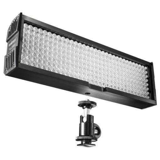 walimex pro Videoleuchte 256 LED Daylight
