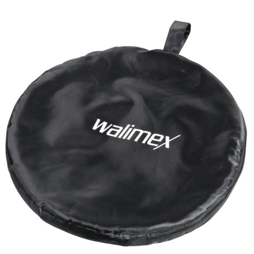 walimex pro 5in1 Faltreflektor Set wavy