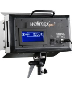 walimex pro Flächenleuchte 500 LED, dimmbar