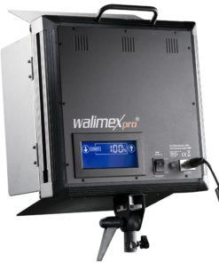 walimex pro Flächenleuchte 1000 LED, dimmbar