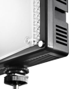 walimex pro Videoleuchte 144 LED, BiColor