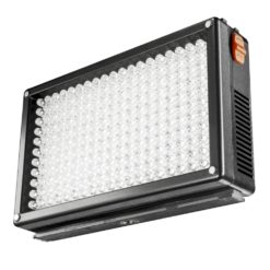 walimex pro Videoleuchte 209 LED, BiColor