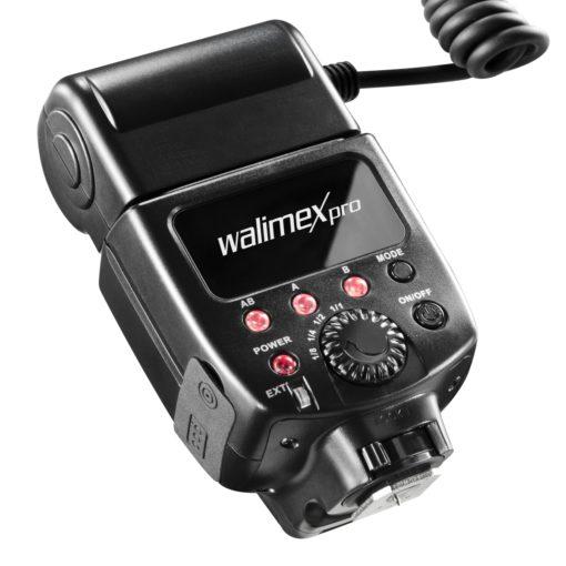 walimex pro Makro LED-Ringlicht