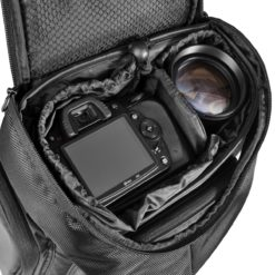 mantona Premium Biker Fototasche
