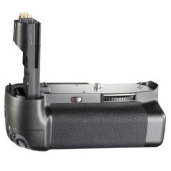Aputure LCD Batteriehandgriff BP-E6 II für Canon