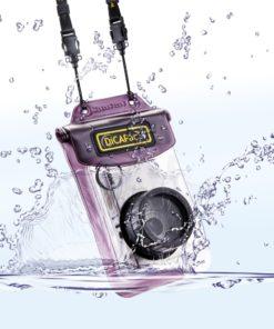 DiCAPac WP-ONE Outdoor- und Unterwassertasche