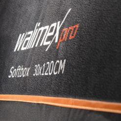 walimex pro Orange Line 30x120cm Striplight