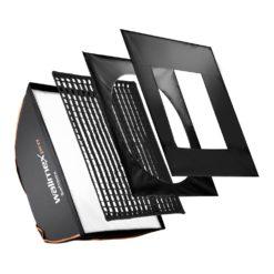 walimex pro Softbox Orange Line PLUS 50×70cm