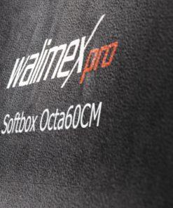 walimex pro Octagon Orange Line PLUS