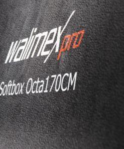 walimex pro Octagon Orange Line PLUS 170
