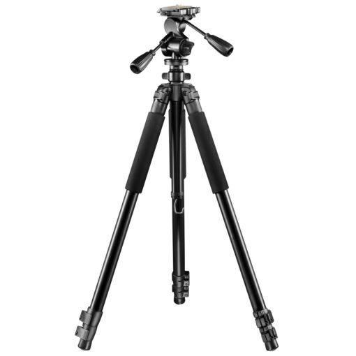 walimex pro FT-665T pro mit Pro-3D-Neiger
