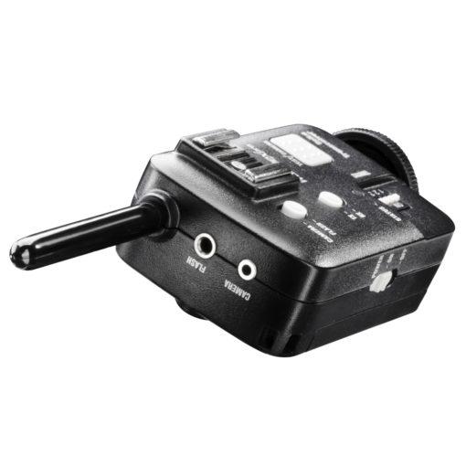 walimex pro Delta Transceiver für Canon