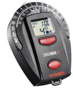 Gossen Digisix II