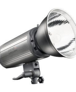walimex pro VC-600 Excellence Studioblitzleuchte